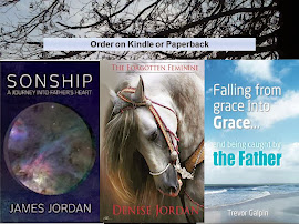 New Releases by Our Friends James and Denise Jordan and Trevor Galpin