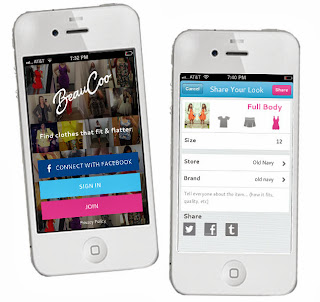 beaucoo app