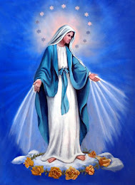 GLORIOUS MARY