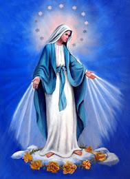 GLORIOUS MARY