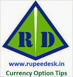Currency USDINR Options