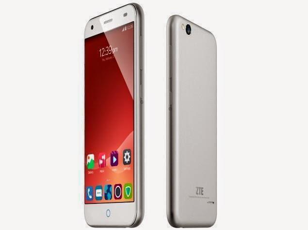 ZTE Blade S6 Lux, Spesifikasi HP Desain Mirip iPhone Dengan Prosesor Octa Core 64-Bit