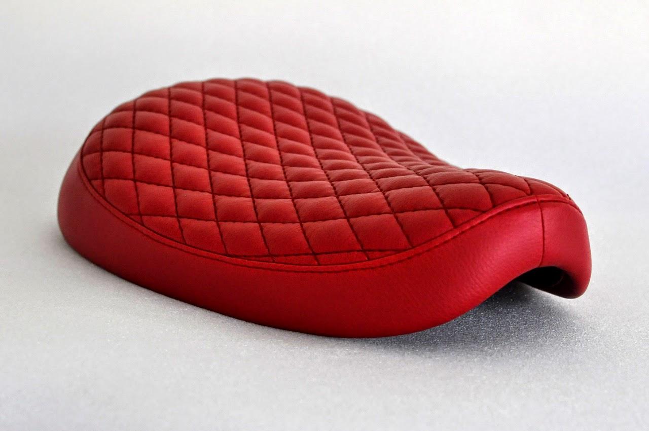 CUSTOM SEAT ORDER GALLERY by CRAZE GENUINE CUSTOM