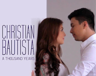 Christian Bautista Songs