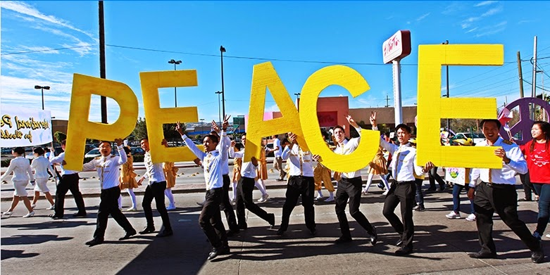 youth and peace Youth, peace and security the world federation of united nations associations (wfuna) is a global nonprofit organization representing and coordinating a membership of over 100 national united nations associations.