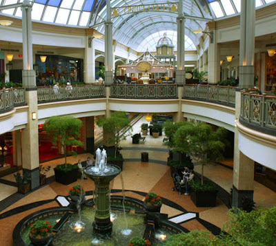 King of Prussia Mall (Pennsylvania, USA)