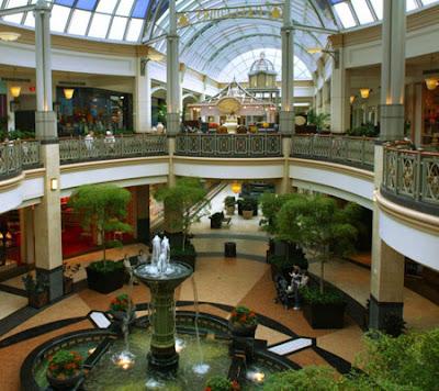 King of Prussia Mall (Pennsylvania, USA)