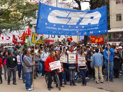 Declaración de la CTA-TUCUMAN, frente a la convocatoria a elecciones en ADIUNT.