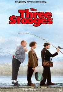 Watch The Three Stooges 2011 film online