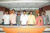 Tholi Sandhya Velalo movie Press meet-thumbnail-7