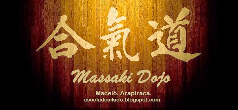 MASSAKI DOJO - ESCOLA DE AIKIDO - MACEIÓ, ALAGOAS