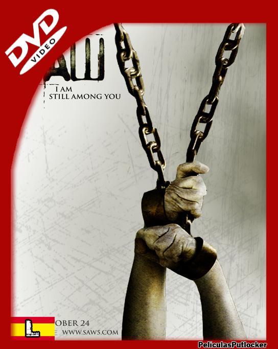 Juegos Macabros 5 [DVDRip][Latino][FD-SD-MG]