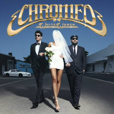 Chromeo estrena video para Jealous (I Ain't With It)