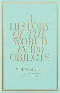 neil mcgregor a history of the world in 100 objects