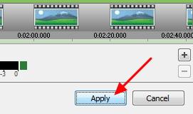 Cara Membuat Efek Hitam Putih pada Video