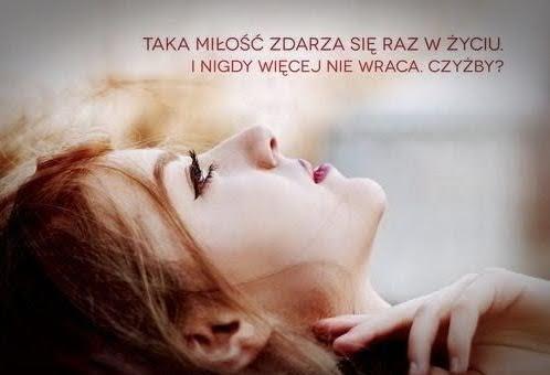 Miłość przychodzi z deszczem – Mila Rudnik.