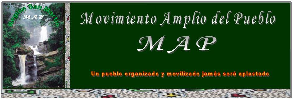 MOVIMIENTO AMPLIO DEL PUEBLO