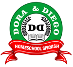 Dora  Diego Homeschool Spanish Curriculum