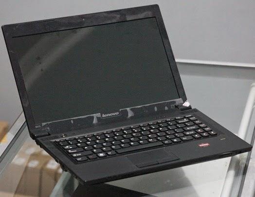 harga gaming laptop Lenovo B475