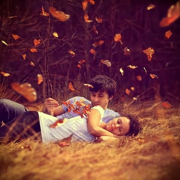 Fotografi Romantis