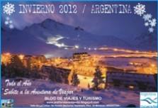 -INVIERNO 2012 / ARGENTINA-