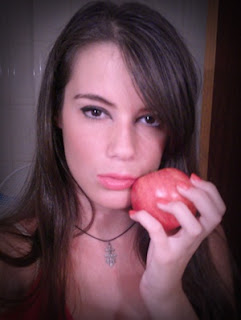 monika sanchez maquillaje inspiracion lujuria