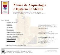 http://www.melilla.es/museo/historia.htm