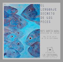 Exposición individula  del 12 de julio al 15 de septiembre de 2012
