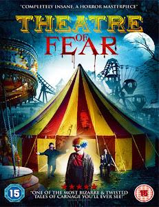 Theatre of Fear (2014) español Online latino Gratis