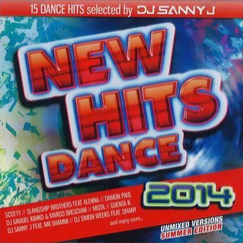 New Hits Dance - 2014