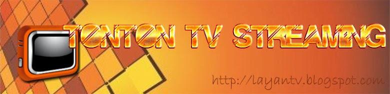 Layan TV Online