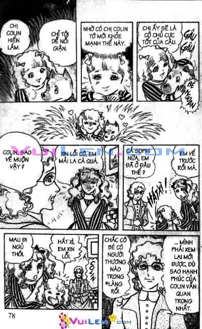 Bá Tước Tiểu Thư Chapter 1 - Trang 77