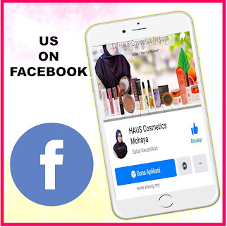 US ON FACEBOOK