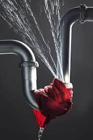 Sửa chữa rò rỉ ống nước