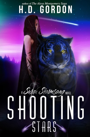 Shooting Stars by H. D. Gordon Review