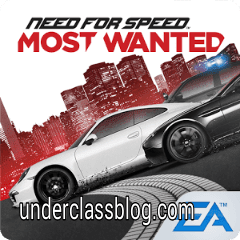 Need for Speed™ Most Wanted (NA) MEGA MOD 1.3.68 APK