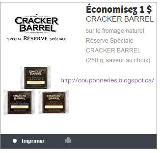 Cracker barrel discount coupons