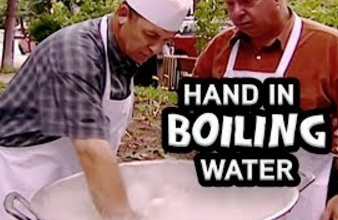 Funny Video – Boiling Water PRANK | Throwback Thursday