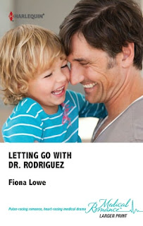 Letting Go With Dr Rodriguez by Fiona Lowe