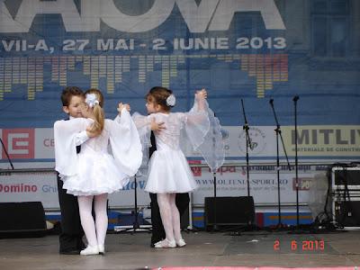 Zilele de dans ale Craiovei