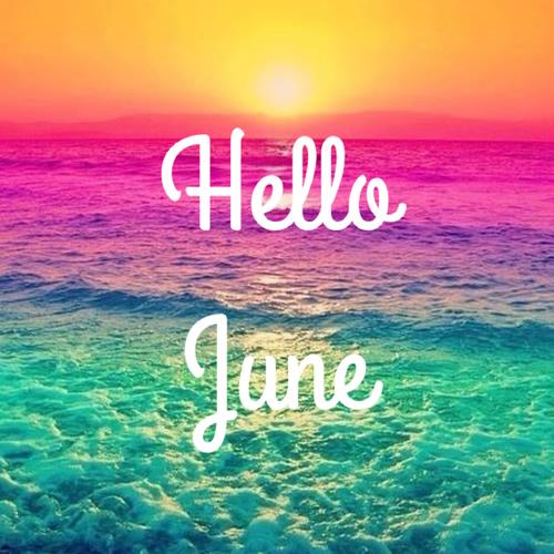 Grace Makes New: Weekend Recap: Hello June!