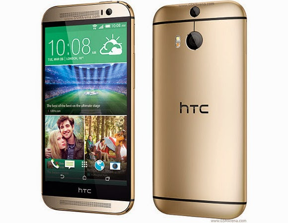 HTC One M8s Reviews - Updatetech