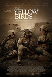 Watch The Yellow Birds Online Free 2017 Putlocker