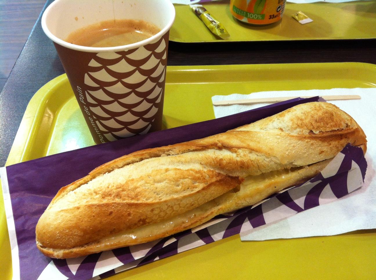 B r d yet syen n beslenme g nl paris gezisi 3 g n - Pomme de pain marseille ...