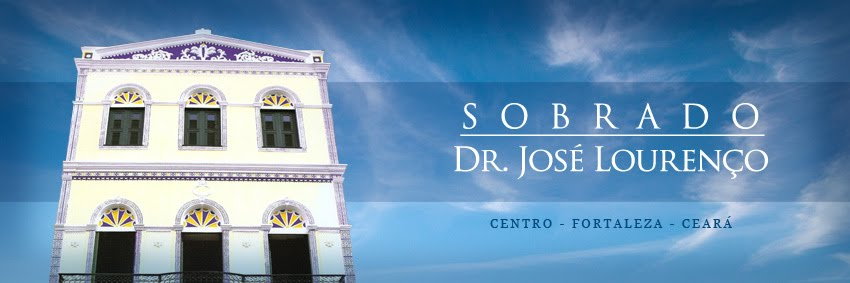 Sobrado Dr. Jos Loureno