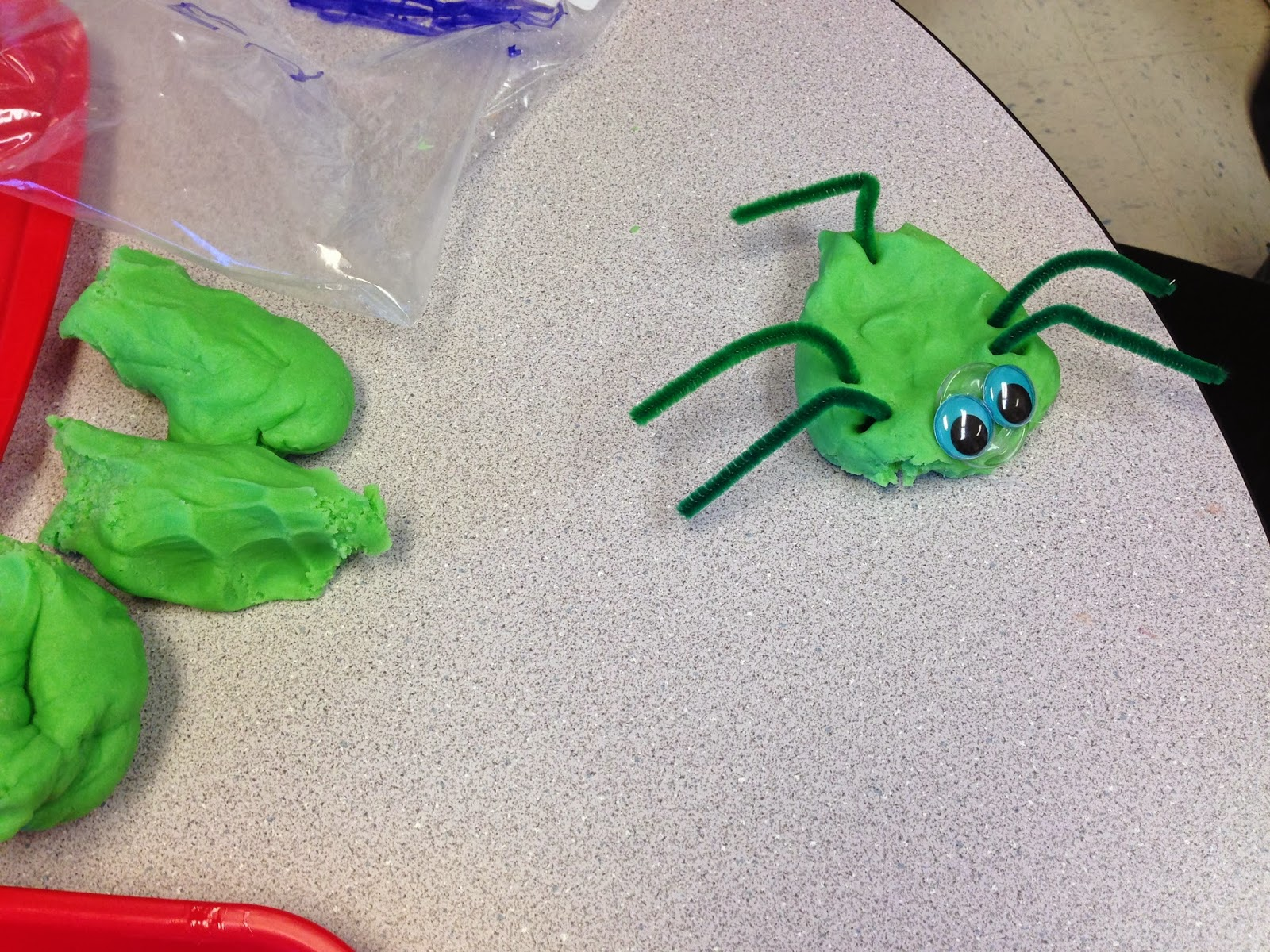 teaching with tera the very busy spider and preschoolers