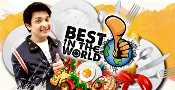 8TV COMING SOON best In The World 160578031 Video Panduan HOST RANCANGAN MAKAN MAKAN 2012