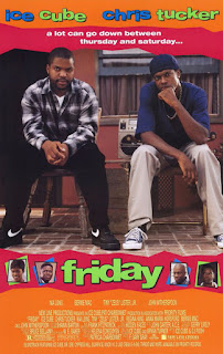 Watch Friday (1995) movie free online