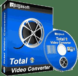 Bigasoft Total Video Converter Box D-T3X F.A™