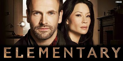 "Review of Elementary Episode 2.23 Art in the Blood: ""Under My Skin"""